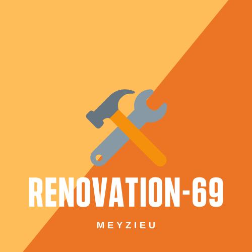 Entreprise de rénovation 96