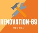 Rénovation 69 : peinture et rénovation à Meyzieu et à Lyon