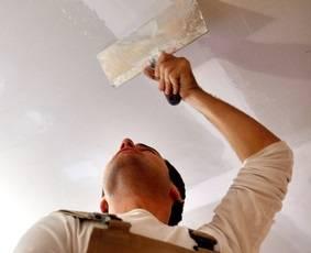 Réparation Mur Et plafond